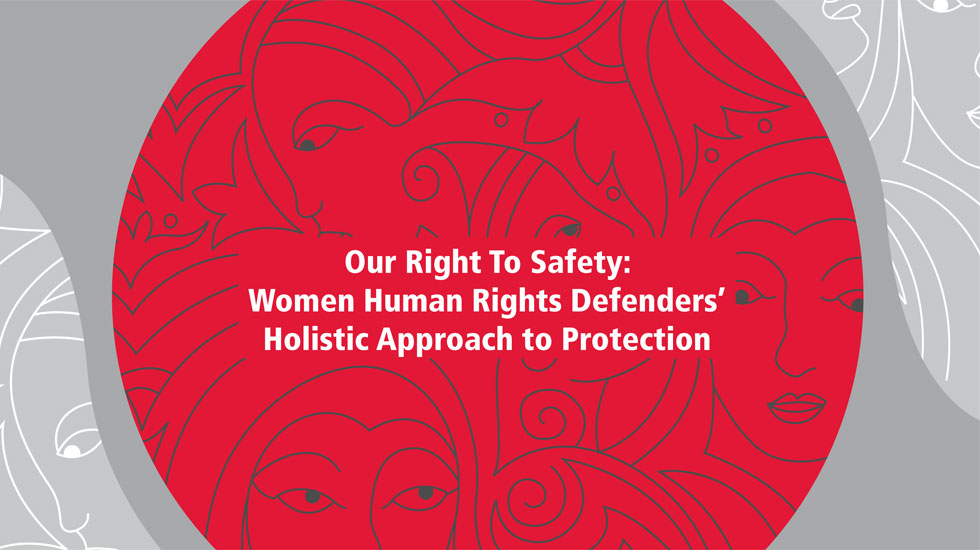 New report: Our Right To Safety