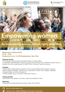 empower_women_flyer